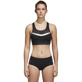 adidas Amphi Don't Rest Top de bikini Mujer, black
